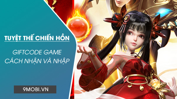 code game tuyet the chien hon