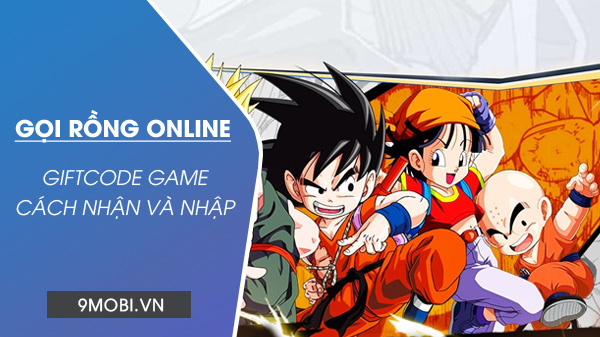 code game goi rong online
