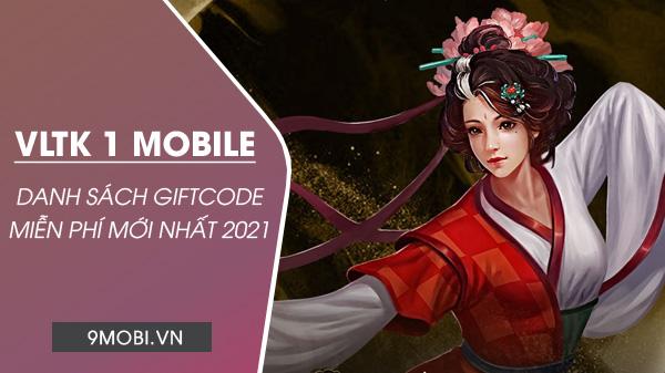 Code game Võ Lâm Truyền Kỳ 1 Mobile, cách nhập giftcode mới nhất