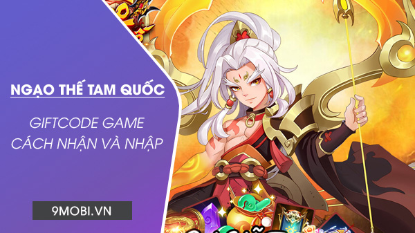 code game ngao the tam quoc