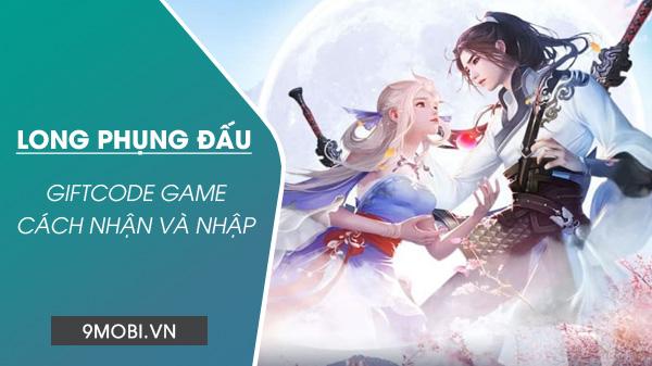 code game long phung dau