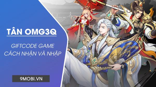 code game tan omg3q