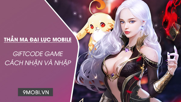 code game than ma dai luc mobile