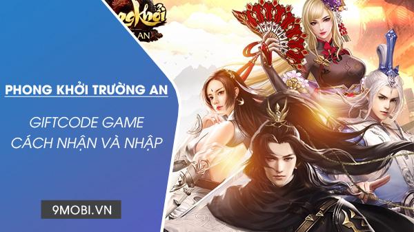 code game phong khoi truong an