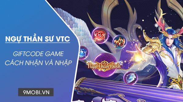 code game ngu than su vtc