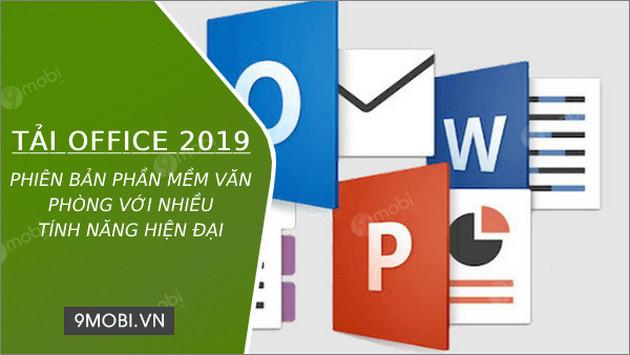 tai office 2019