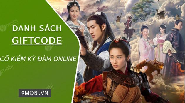 code co kiem ky dam online