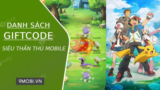 code game sieu than thu mobile