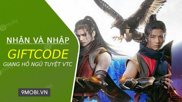 code game giang ho ngu tuyet vtc