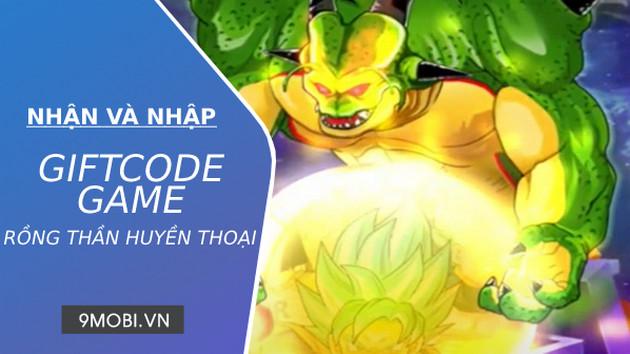 code game rong than huyen thoai