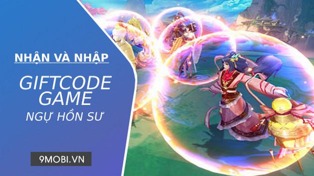code game ngu hon su