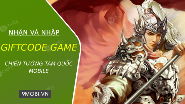 code game chien tuong tam quoc mobile