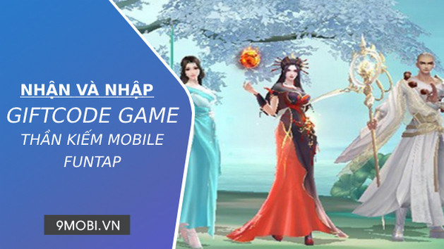 code game than kiem mobile funtap
