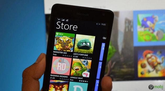 windows phone store se chinh thuc dong cua ngay 16 thang 12