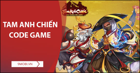 code game tam anh chien