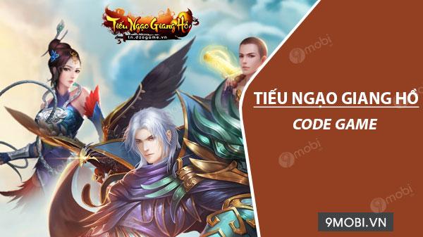 code game tieu ngao giang ho