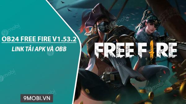 link tai free fire ob24
