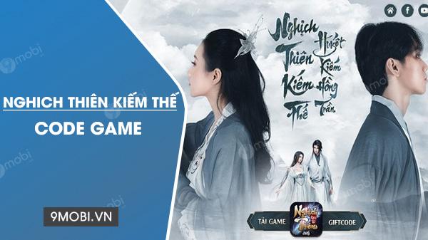 code game nghich thien kiem the