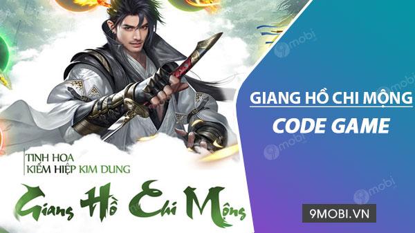 code game giang ho chi mong