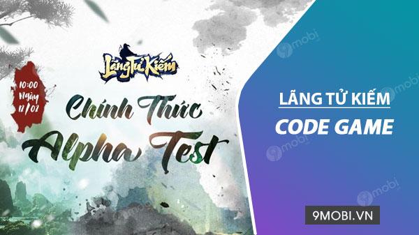 code game lang tu kiem mobile