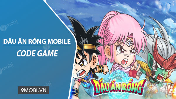 code game dau an rong mobile