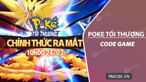 code game poke toi thuong