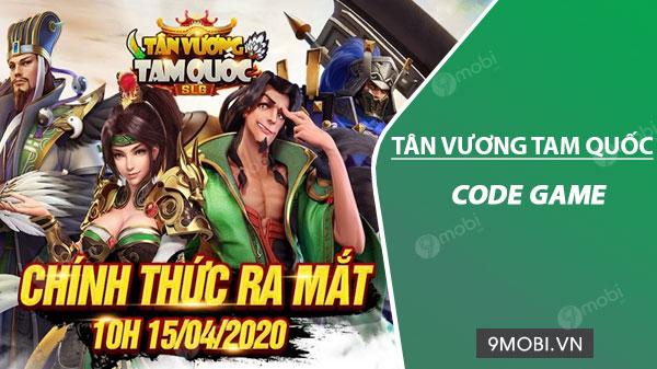 code game tan vuong tam quoc