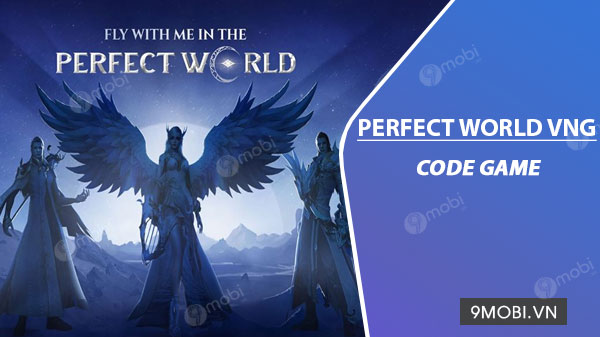 code game perfect world vng