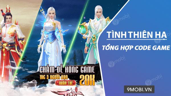 code game tinh thien ha