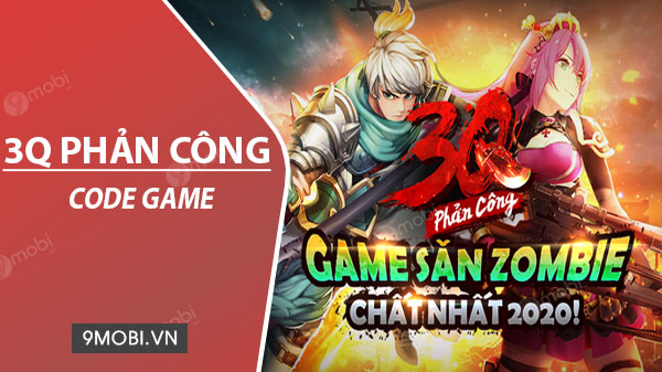 code game 3q phan cong