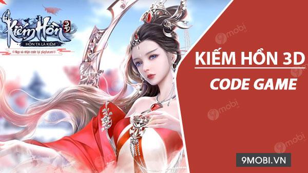 code game kiem hon 3d