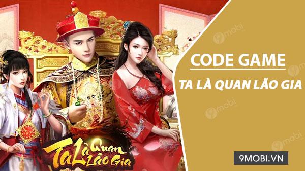 code game ta la quan lao gia