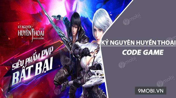 code game ky nguyen huyen thoai