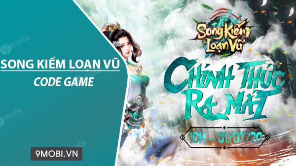 code game song kiem loan vu