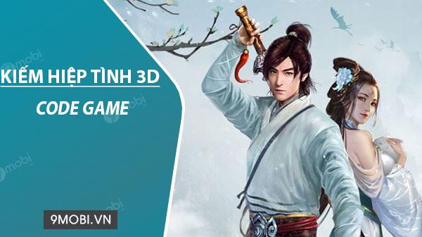 code game kiem hiep tinh 3d