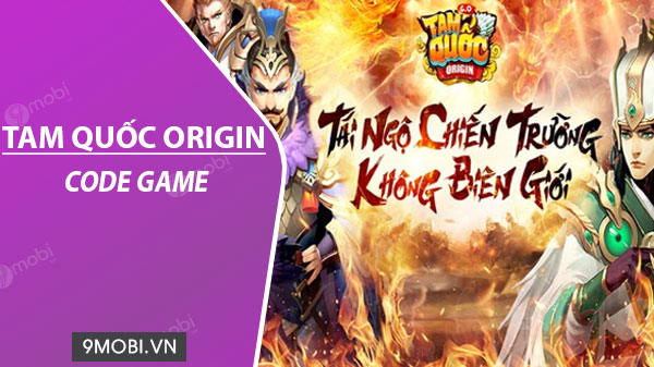 code game tam quoc origin