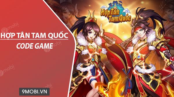 code game hop tan tam quoc