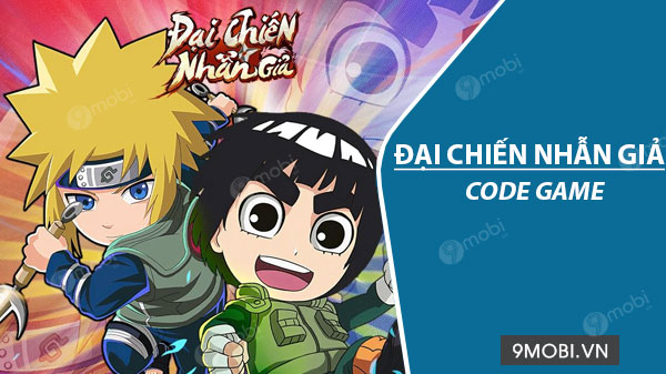 code game dai chien nhan gia