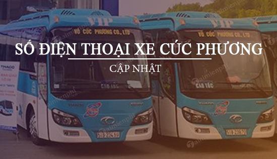 so dien thoai xe cuc phuong