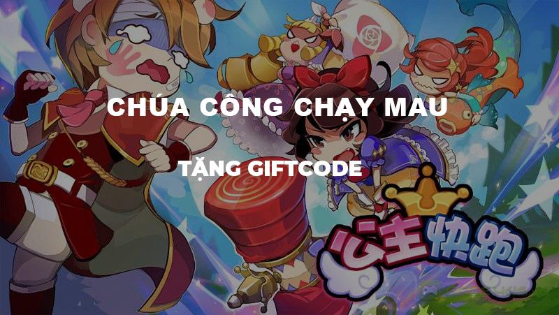 Code game Chúa Công Chạy Mau, game chiến thuật