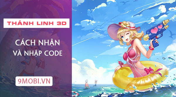 code game thanh linh 3d