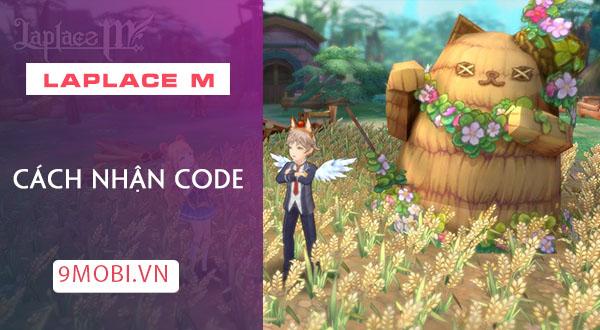 code game laplace m