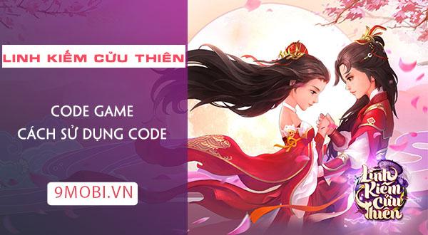 code game linh kiem cuu thien