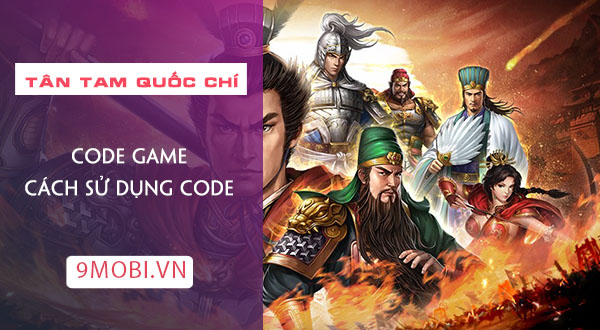 code game tan tam quoc chi