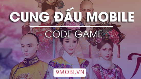 code game cung dau mobile