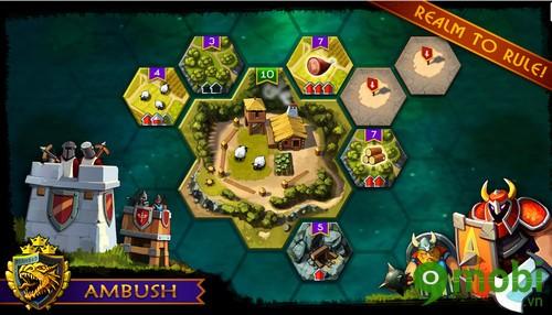 tải game Ambush! cho Android