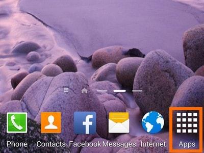 tính năng tự động chuyển mạng trên Galaxy S5