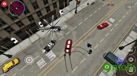 Tải GTA: Chinatown Wars - Game hành động hấp dẫn đã có mặt trên Mobile
