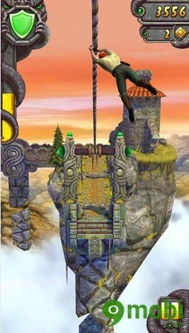 Tai game Temple Run 2 cho Android iPhone, Samsung
