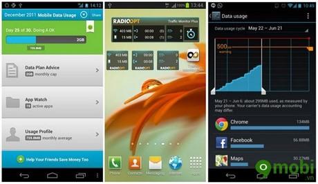 cách sử dụng Android hiệu quả